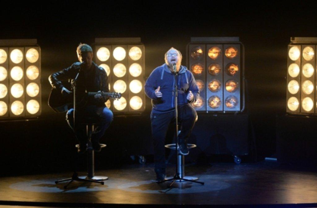 Auch bei zwei Konzerten hat Andreas Kümmert einen Rückzug gemacht. Geplante Auftritte am Samstag und am Montag fielen aus. Foto: dpa