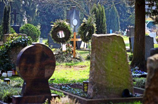 Was bei Beerdigungen jetzt beachtet werden muss