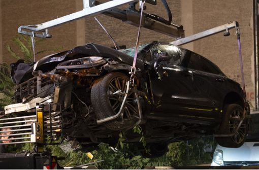 Staatsanwaltschaft gibt Unfallursache bekannt