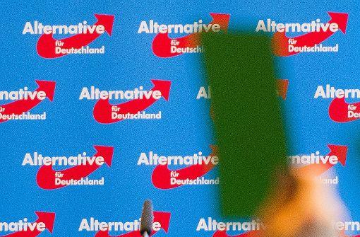 AfD sieht Verbesserung der Luft in Stuttgart