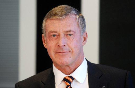 Linde-Manager Blades wird Chef