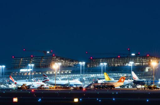 Arbeitnehmer bekommen mehr Einfluss am Stuttgarter Flughafen