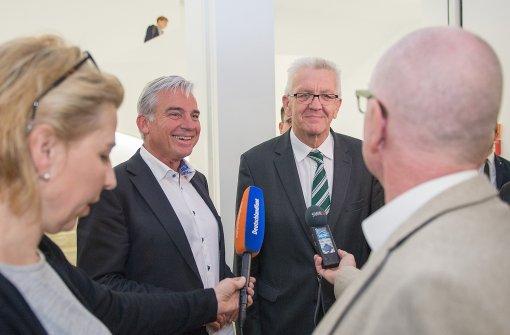 "Quintessenz aus ""bockelharten"" Verhandlungen"
