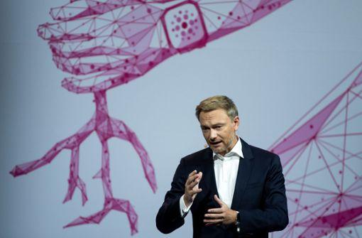 Die FDP hat wieder Lust aufs Regieren