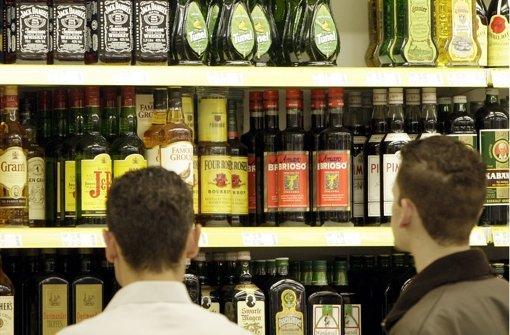 Die Statistik nach dem Alkoholismus auf dem Orenburger Gebiet