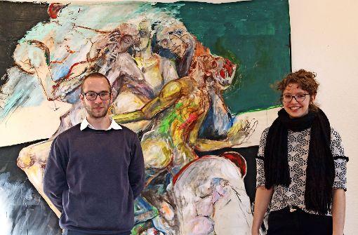 Junge Talente von der Akademie ins Alte Rathaus geholt