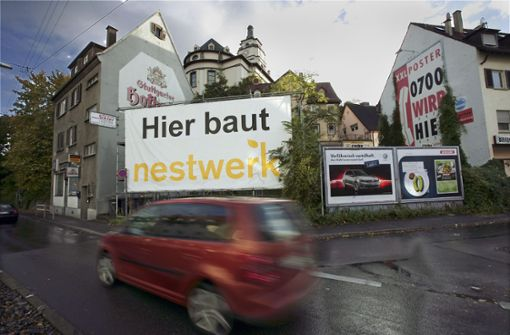 Ex-Nestwerk-Vorstand soll hinter Gitter