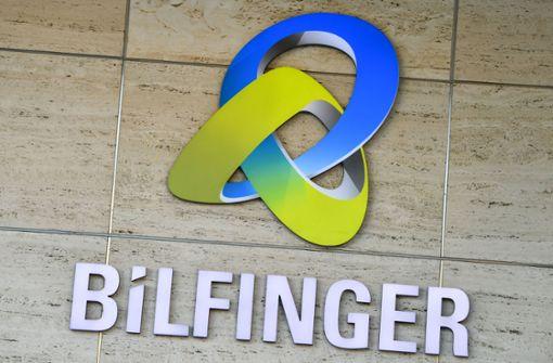 Bilfinger verlangt Millionenbeträge von früheren Top-Managern