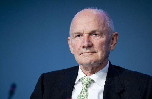 VW-Aufsichtsrat schießt zurück