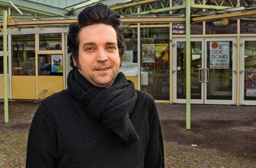 """""""Elvis"""" will das Kulturangebot auffrischen"""