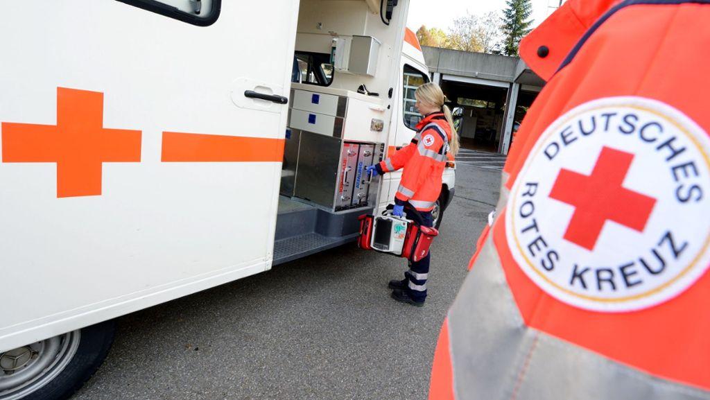 Gerichte und Minister rügen Rotes Kreuz