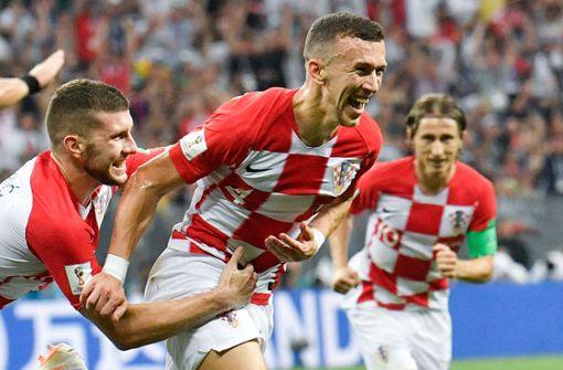Verstärkt sich der FC Bayern mit einem kroatischen WM-Helden?