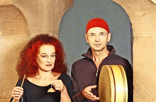 Ensemble Cosmedin spielt in der Antoniuskirche