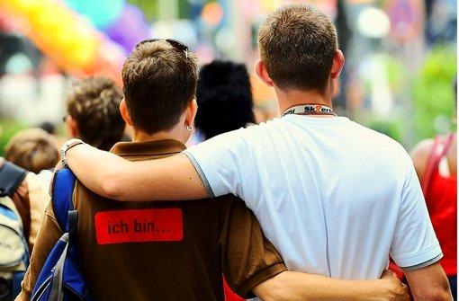 Künftig gleiche Rechte wie Ehepaare? Foto: dpa