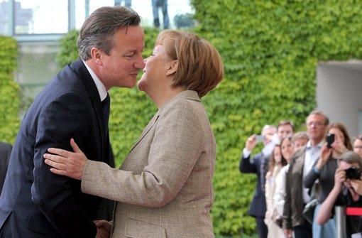 Cameron ringt Merkel Zugeständnis ab