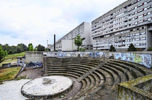 In Rom steht, was im Asemwald geplant war