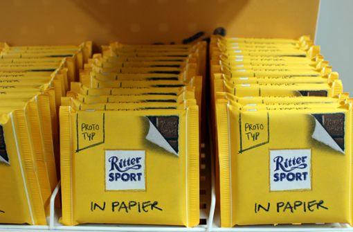 Ritter Sport übernimmt Amicelli