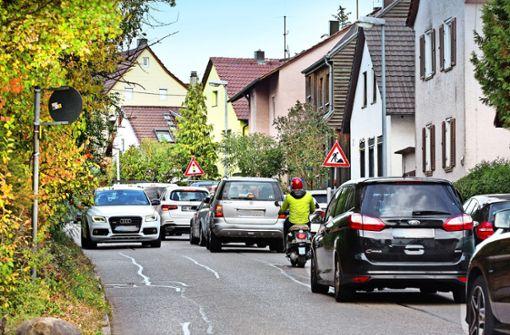 Lärmgeplagte Bürger kritisieren Verwaltung