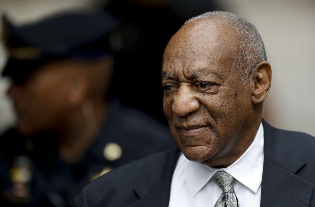Der Prozess gegen Bill Cosby ist geplatzt. Foto: AP