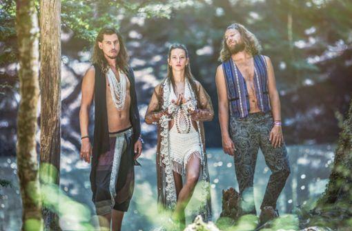 Das Trio My Baby kommt mit neuem Album