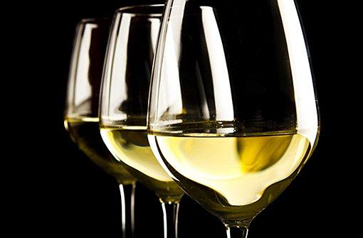 Die Kunst des Dekantierens – Weißwein