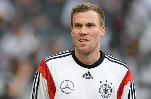 Mit Kevin Großkreutz holt sich der VfB Stuttgart einen waschechten Fußball-Weltmeister ins Team. Foto: dpa