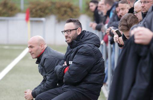 Bezirksliga-Anpfiff nach einem 9:1-Erfolg
