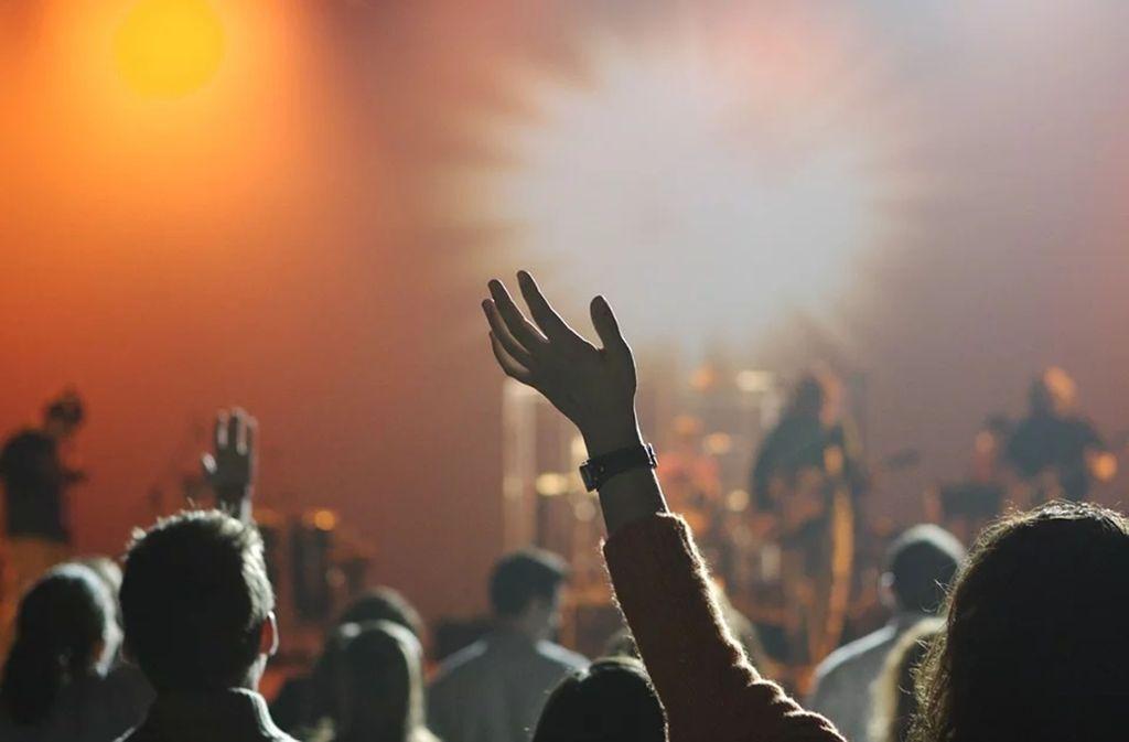 Der Jugendgemeinderat organisiert auch regelmäßig Partys für die Jugend in Renningen. Foto: Pixabay