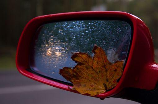 Warum es im Herbst besonders häufig kracht