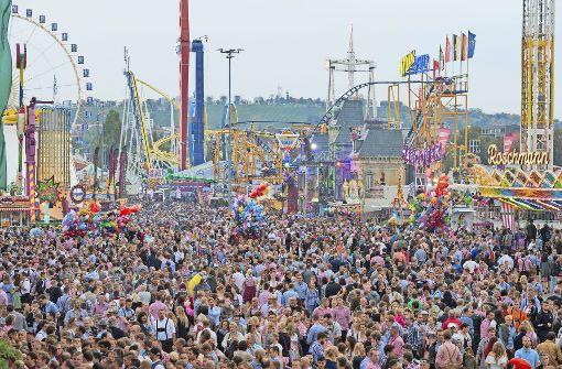 Mehr als vier Millionen Besucher