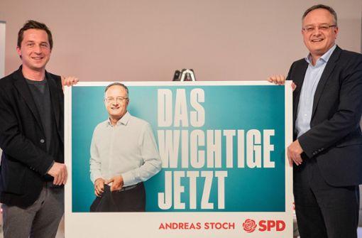 Südwest-SPD setzt  auf Grün-Rot 2.0
