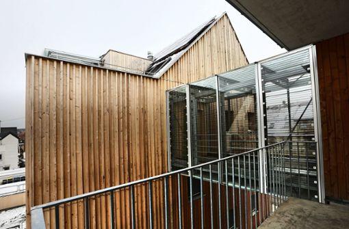 Das weltweit nachhaltigste Gebäude steht in Kirchheim