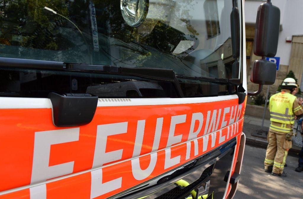 Der Angeklagte ist Feuerwehrmann. Foto: Symbolbild/dpa