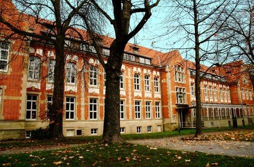 Der Kulturpark wird zum Campus