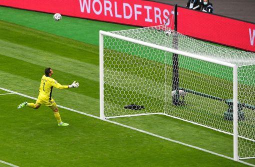Spektakuläre Distanztore in der Fußball-Geschichte
