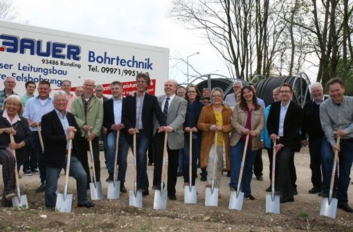 Donzdorf und Waldstetten investieren 850000 Euro