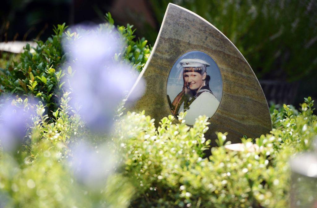 """Die Staatsanwaltschaft hat über zehn Jahre nach dem rätselhaften Tod der """"Gorch Fock""""-Kadettin Jenny Böken die Ermittlungen wieder aufgenommen. Foto: dpa"""