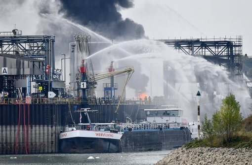 BASF wehrt sich gegen Vorwürfe