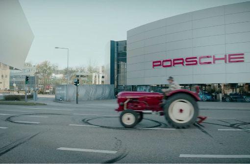 Wie Porsche sich von Audi verabschiedet
