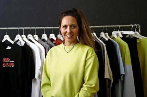 Mit nachhaltiger Mode gegen Menschenhandel kämpfen