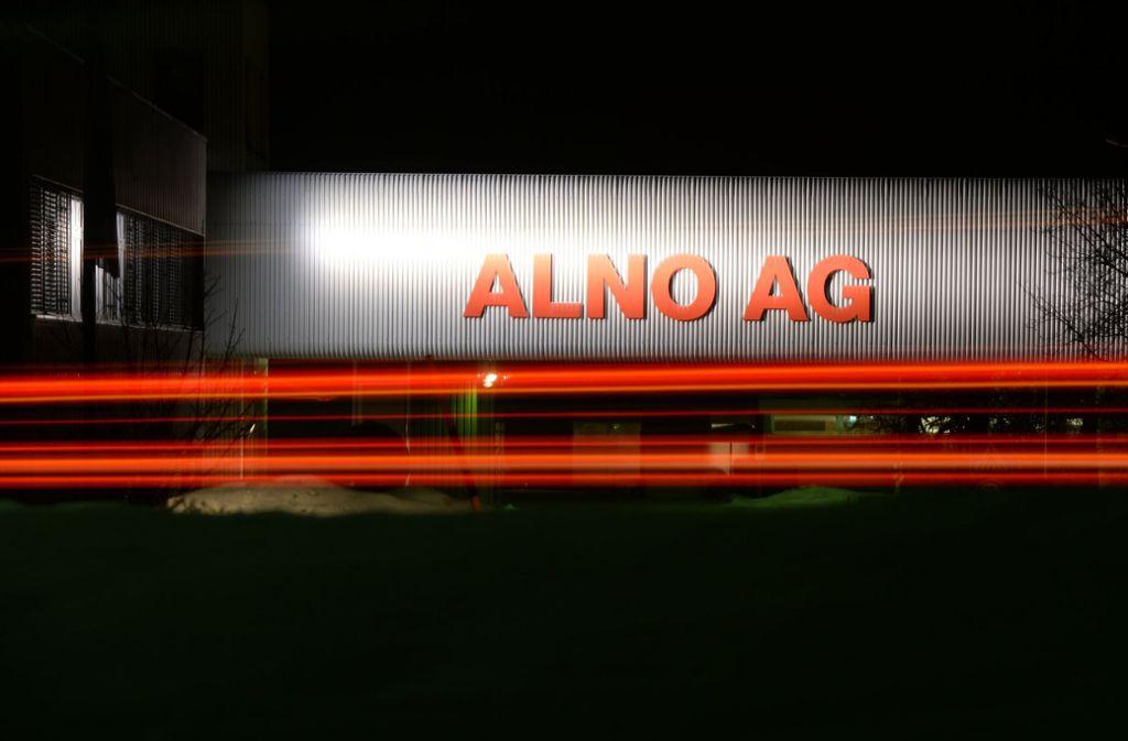 Die Pleite von Alno könnte strafrechtliche Konsequenzen haben. Foto: dpa