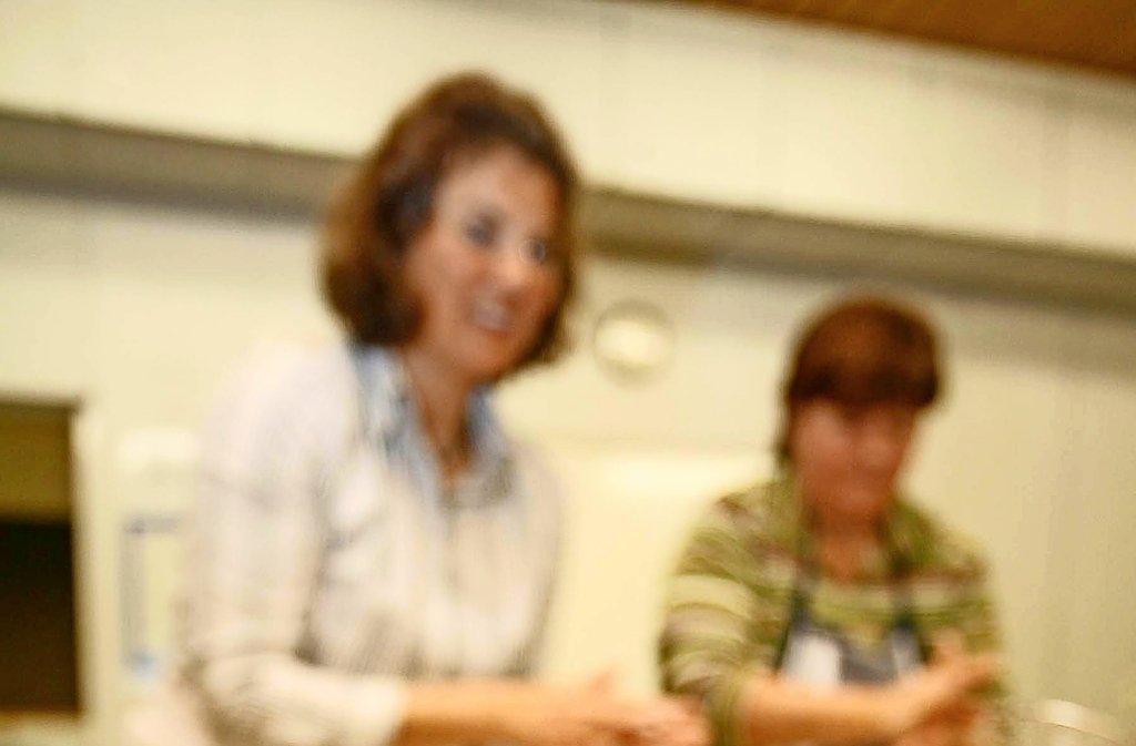 Den Rutesheimer Landfrauen fehlt es an Nachwuchs. Foto: factum/Archiv