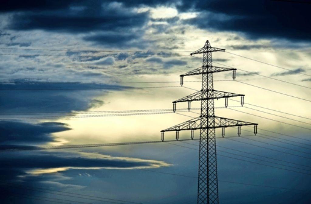 Die geplante Stromtrasse Suedlink sorgt für Ärger. Foto: dpa