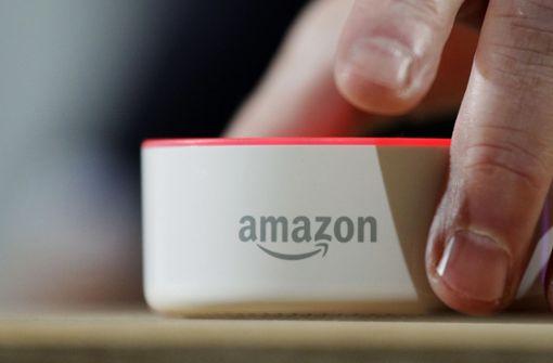 Sicherheitsbehörden wollen Zugriff auf Daten von Alexa und Co.