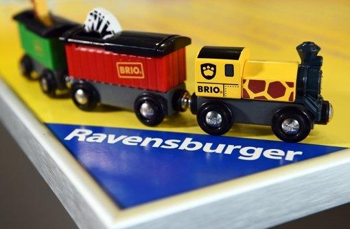 Ravensburger erzielt spielend Umsatzplus