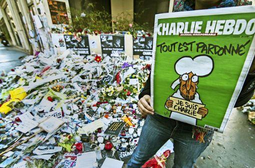 50 Jahre Kampf für die Meinungsfreiheit