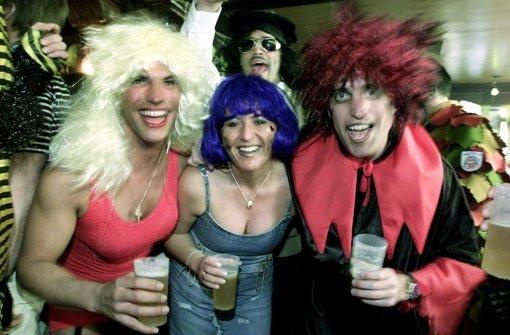 Die schönsten Partybilder  im Netz