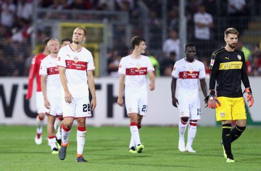 So verarbeitet das Netz das 3:3 gegen den SC Freiburg