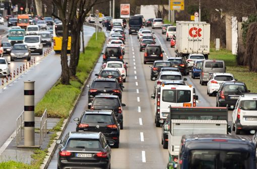Tempo 40: Land legt gegen Fahrverbot nach
