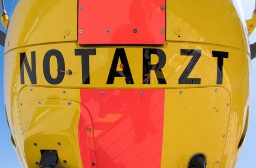 Auf Güterzug geklettert – 16-Jähriger in Lebensgefahr